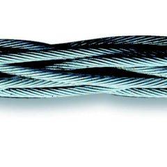 Câblette antigiratoire de déroulage détail