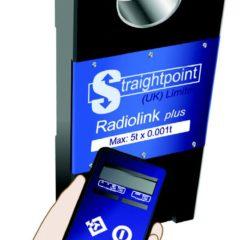 Dynamomètre Radiolink Plus