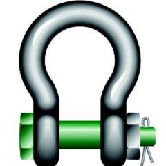 Manille Green Pin® standard