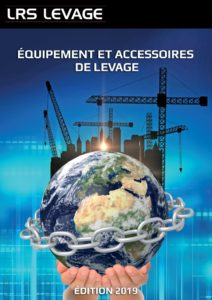 Catalogue LRS Levage 2019-2020-FR-EN