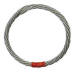 Elingues câble grelin